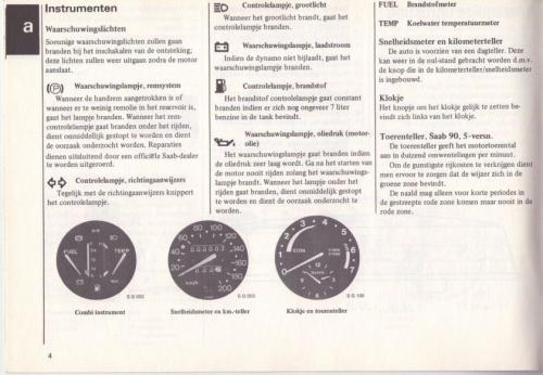 Saab 90 Instructieboekje MY85 NL 07 (1)