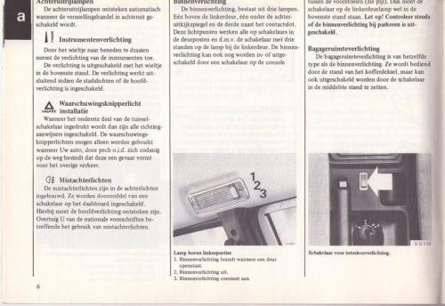 Saab 90 Instructieboekje MY85 NL 09 (1)