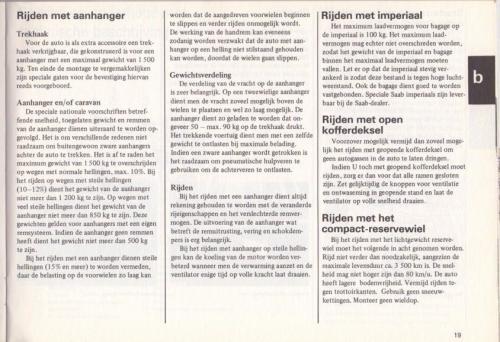Saab 90 Instructieboekje MY85 NL 22 (1)