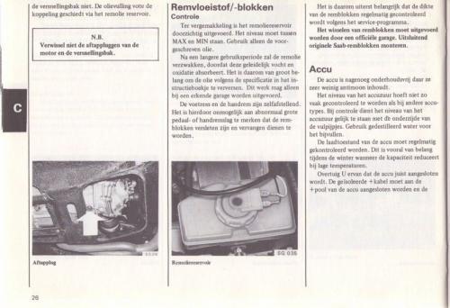 Saab 90 Instructieboekje MY85 NL 29 (1)