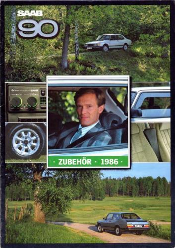 MY86 - Duitstalige folder accesoires