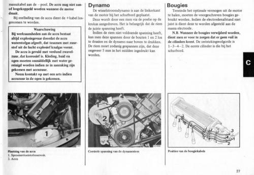 MY86 - Instructieboekje 30