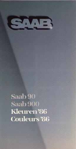 MY86 - Kleuren