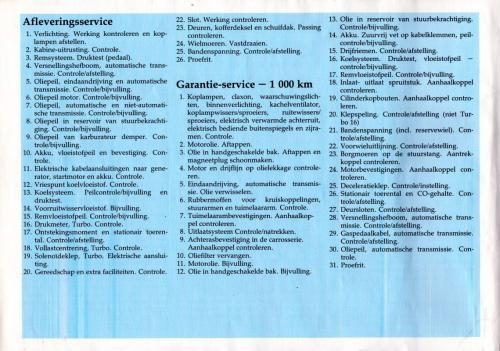 MY86 - Onderhoudsboekje 06
