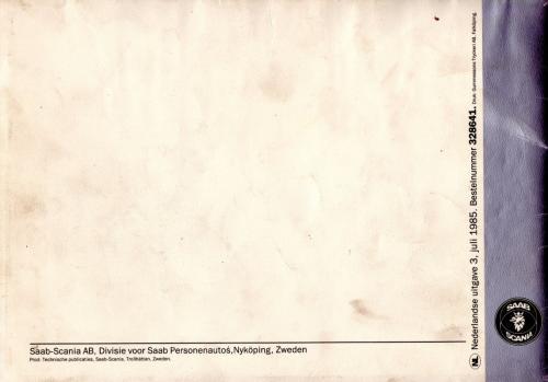 MY86 - Onderhoudsboekje 12
