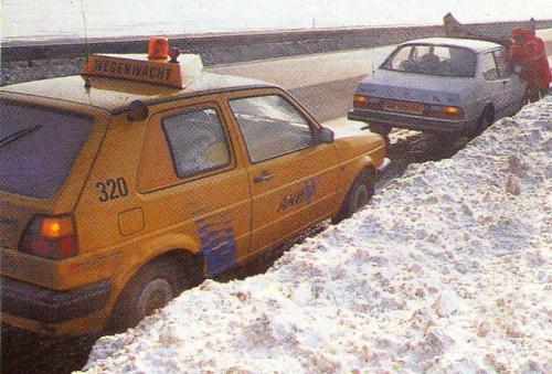 Pers over de Saab 90 - ANWB Kampioen extra bijlage 11-1998
