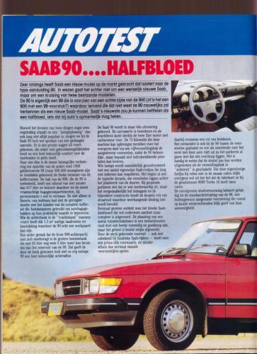 Autokampioen Saab 90 03