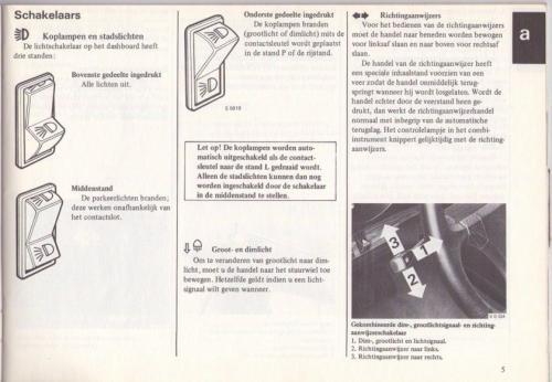 Saab 90 Instructieboekje MY85 NL 08 (1)
