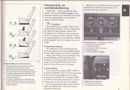 Saab 90 Instructieboekje MY85 NL 12 (1)