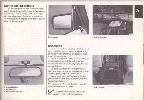 Saab 90 Instructieboekje MY85 NL 14 (1)