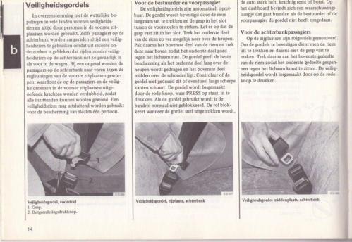 Saab 90 Instructieboekje MY85 NL 17 (1)