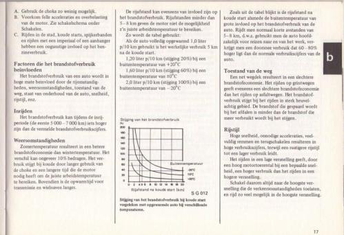 Saab 90 Instructieboekje MY85 NL 20 (1)