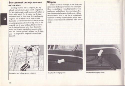 Saab 90 Instructieboekje MY85 NL 23 (1)