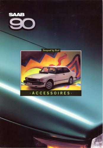 MY87 - Accesoires