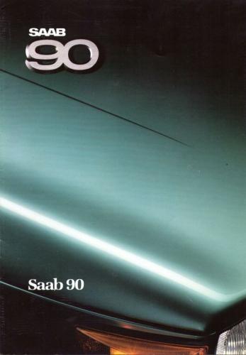 MY87 - Brochure