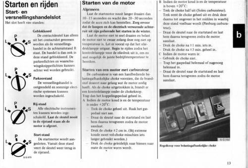 MY87 - Instructieboekje 16